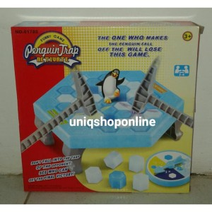 Penguin Trap Activate