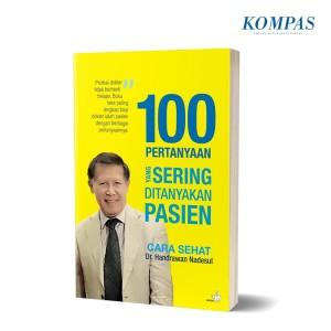 100 Pernyataan yang Sering Ditanyakan Pasien