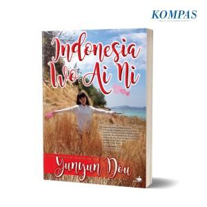 Indonesia Wo Ai Ni