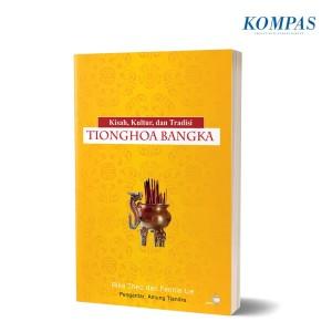 Kisah, Kultur dan Tradisi Tionghoa Bangka