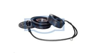 Magnet Clutch Suzuki Karimun lama Ac Mobil Magnit Pully Pulley ACM