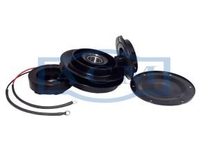 Magnet Clutch Komatsu PC300-8 Ac Mobil Magnit Pully Pulley ACM