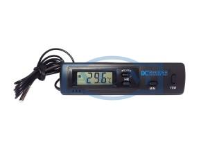 Digital Thermometer Alat Tes Suhu Termometer Ac Mobil / Rumah / Kulkas