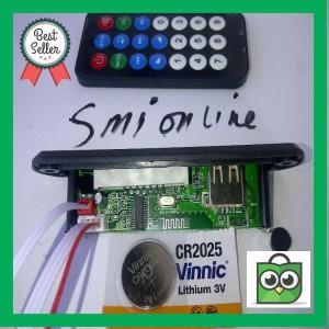 Jual HIGH QUALITY Modul Decoder Audio MP3 WMA Wireless Bluetooth DC 5V OON  - Kota Surabaya - Freedom Mart | Tokopedia