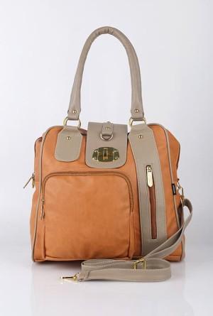 TAS HAND BAG CASUAL WANITA - KH 024