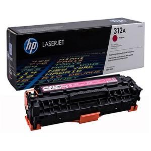 HP LaserJet 312A Magenta Cf382A Original
