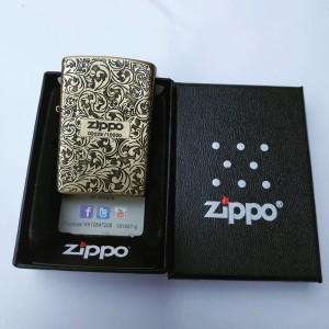 korek zippo classic Ukir