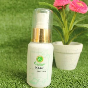 Toner Kefir Batrisyia Herbal Skincare/Pembersih Wajah Kefir