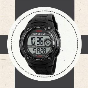 Jam Tangan Arloji SKMEI DG1203 Water Resistant 50M Murah - DG 1203