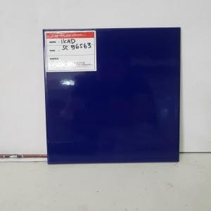 keramik Biru Tua 20X20 Ikad SC 96563