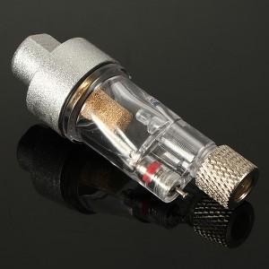 1//8inch Royalmax Airbrush Mini Air Filter Moisture Water Trap