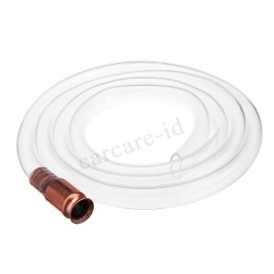 Jiggler Shaker Siphon Hose Pump 3//4inch or 1inch Anti-Static Tubing Brass Tip US