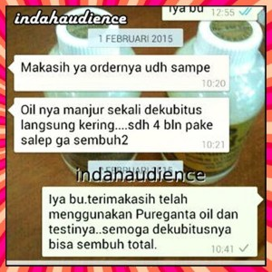Jual Ready Stock Puregen Oil Pureganta Oil Obat Ampuh Luka Dekubitus Jakarta Utara Rumanto Ma 30 Store Tokopedia