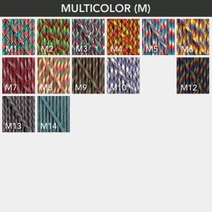Jual Cord Color Chart Referensi Warna Tali Paracord Kota Pekanbaru Nor Linda Sariz Tokopedia