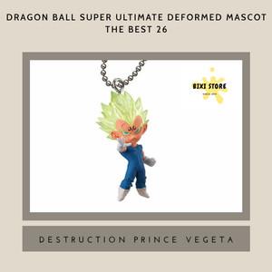 300-piece jigsaw puzzle Dragon Ball Prince of Super Saiyan Frost Art Jigsaw