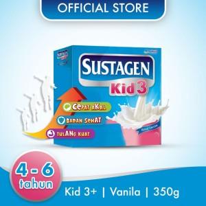 Sustagen Kid Susu Pertumbuhan Vanila 350g