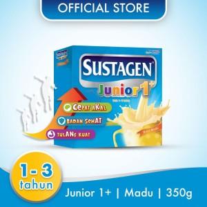 Sustagen Junior Susu Pertumbuhan Madu 350g