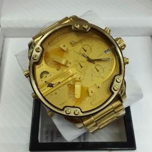JAM TANGAN DIESEL GOLD DZ7333 Dz 7333 Limited Edition