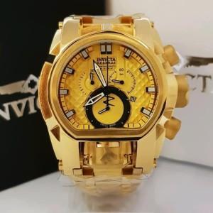 Invicta BOLT Zeus Grade Premium Gold