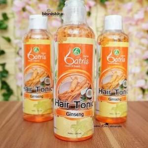 Batrisyia Hair Tonic Gingseng 100 ml | Batrisyia Herbal Skincare