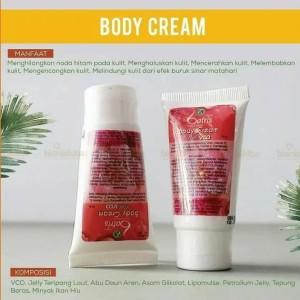 Batrisyia Body Cream Mini | Body Cream Batrisyia Herbal