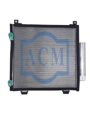 Condensor Suzuki Karimun Wagon R Kondensor AC Mobil ACM