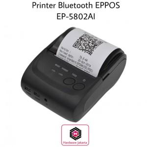 Promo Bulanan Printer Thermal Bluetooth Android 58mm
