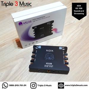 XOX KS108 KS 108 Triple 3 Music
