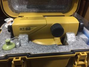 Waterpass / Auto Level TOPCON ATB2 / ATB-2 / AT-B2