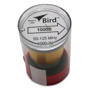 10B 10 Watt 50-125 MHz BIRD elemento
