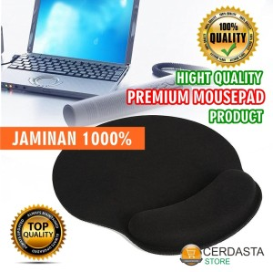 MOUSEPAD Bantalan Mouse Berkualitas Kelas Premium