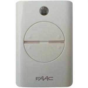 Remote pagar FAAC ori