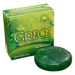 grece sabun penghilang bau badan ketiak hitam kapalan