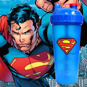 Botol Shaker Superman Cup DC Comics Collection Original Series