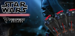 Botol Shaker Kylo Ren Cup Star Wars Collection Original Series