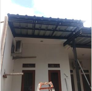 Project Pak Wuri Pondok Gede Bekasi