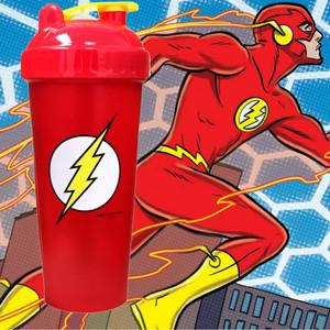 Botol Shaker Flash Cup DC Comics Collection Original Series
