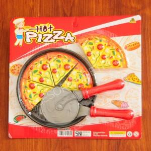 Jual Mainan Hot Pizza Masak Masakan Koki Pizza Potong Kado Ultah Anak Cew Kota Surabaya Aksesoris Ngetrend Tokopedia