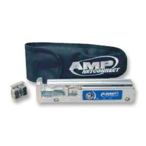 AMP TERMINATION Modular Hands TOOL - Commscope 1725150-1
