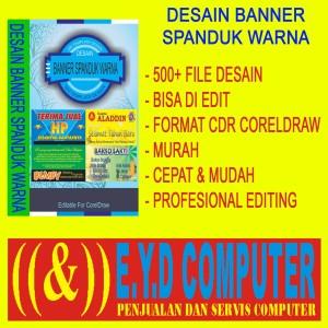 Contoh Spanduk Penjualan Komputer - gambar contoh banners
