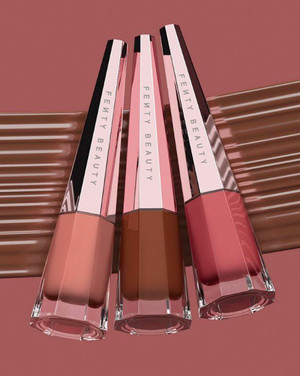 Fenty Beauty Stunna Lip Paint Longwear Fluid Lip Color 4ml