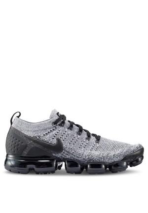 new arrivals 13e72 4a5f3 Jual Original Sepatu Nike Air Vapormax Flyknit 2 - Oreo White/Black - Kota  Depok - IYF Store | Tokopedia