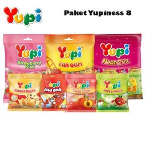 Yupiness 8 ( Happy Ala Yupi )