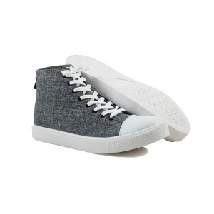 Dane and Dine Sneakers New Slomo Grey