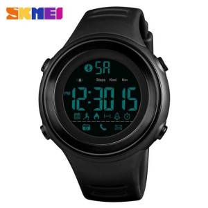 Jam Tangan Pria SKMEI Digital Smart Watch Bluetooth DG1396