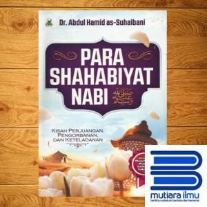 Buku Para Sahabiyat Nabi