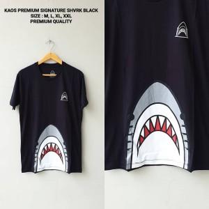 T-Shirt Kaos Shvrks
