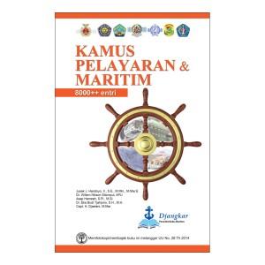 EGC Kamus Pelayaran & Maritim