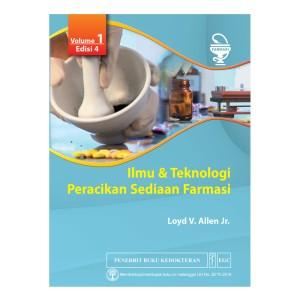 EGC Ilmu & Teknologi Peracikan Sediaan Farmasi Vol. 1 Edisi 4