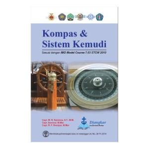 EGC Kompas & Sistem Kemudi
